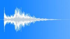GLASS,CRASH Sound Effect