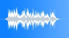 GLASS,DEBRIS - sound effect