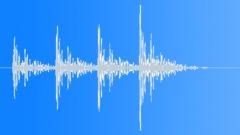 GLASS,KNOCK Sound Effect