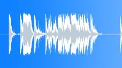 GLASS, SMASH - sound effect