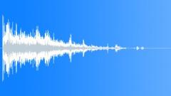 GLASS, SMASH Sound Effect