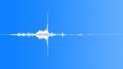 GLOVE - sound effect