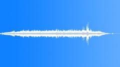 GOLF CART Sound Effect