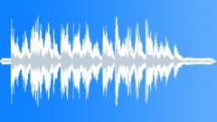 GREECE, SUBWAY Sound Effect