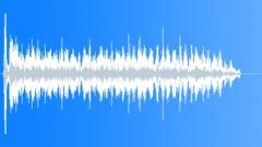 GREMLIN, CHATTER - sound effect