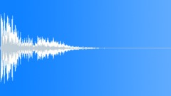GRENADE, HAND - sound effect