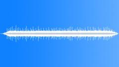 GRINDER, BELT - sound effect