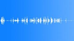 GRINDER, PEPPER - sound effect