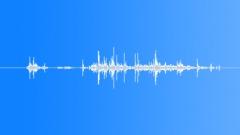 GRINDER, SALT Sound Effect
