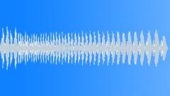 GRIND, LOW Sound Effect