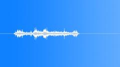 GRIND, STONE - sound effect
