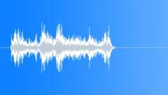GRIND, STONE Sound Effect