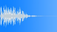 GROUND, HIT Sound Effect