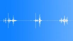 GRINDER, SALT - sound effect