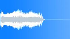 GUITAR, COMEDY Sound Effect