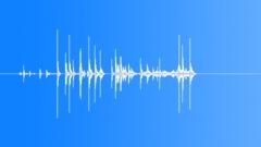 GUM BALL MACHINE - sound effect