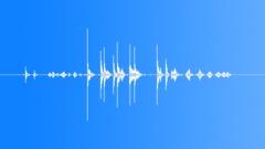 GUM BALL MACHINE Sound Effect