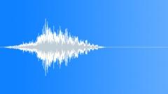 Stock Sound Effects of GUN, BLOWGUN