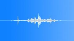 Stock Sound Effects of GUN, HOLSTER