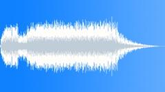 GUN, LASER - sound effect