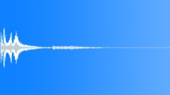 GUN, RICOCHET - sound effect