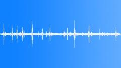 GUATEMALA, JUNGLE - sound effect
