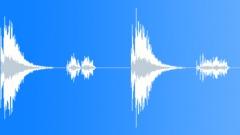 GUN, RIFLE Sound Effect
