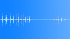 GUN, SCOPE Sound Effect