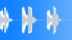 Stock Sound Effects of GUN, SILENCER