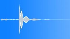 GUN, SPEAR Sound Effect