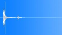 GYMNASTICS, DISMOUNT - sound effect