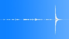 GYMNASTICS, UNEVEN BARS - sound effect