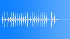 HAMMER, METAL - sound effect