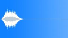 Sf monster - laser lizard 4 Sound Effect