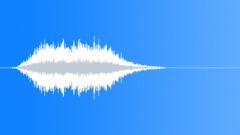 Sf monster - laser lizard 1 Sound Effect