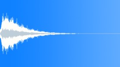 Fantasy - explosive impact 08 Sound Effect