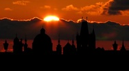 Prague 2 Stock Footage