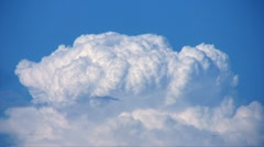 Stock Video Footage of Timelapse Cloudscape HD78