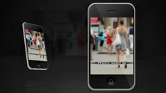 Stock After Effects of Multi Phone 30s Presentation - After Effects Template