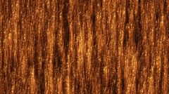 Golden Funky Background (loopable) 05 Stock Footage
