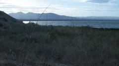 Lake Havusu - stock footage