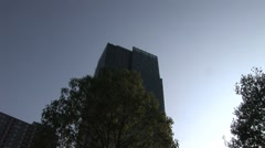 Tokyo Midtwon - POV - Tokyo, Japan Stock Footage