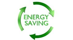 Energy saving Stock Footage