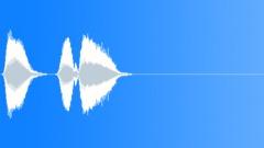 HARMONICA, COMEDY - sound effect