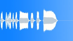 HARMONICA, COMEDY Sound Effect