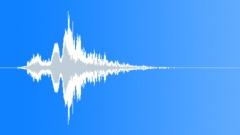 HATCH, SHIP - sound effect