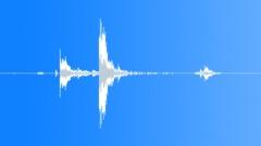 HATCH, SHIP Sound Effect