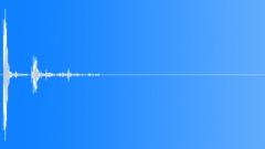 HIT, HUMAN - sound effect