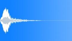 HIT, METAL Sound Effect