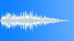 HIT, WATER - sound effect